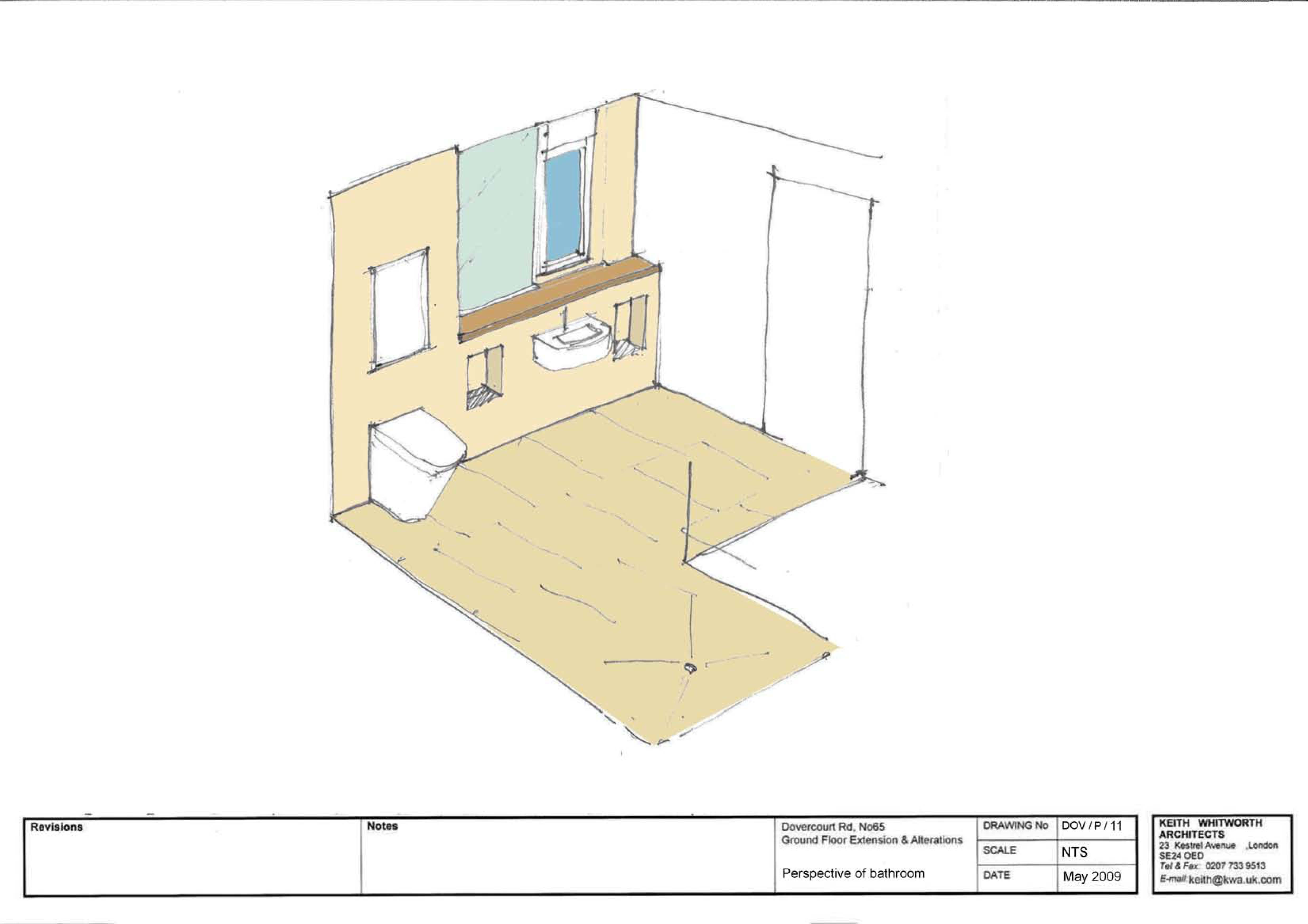 65%20Dovercourt%20Road on Plan Section Elevation Drawings